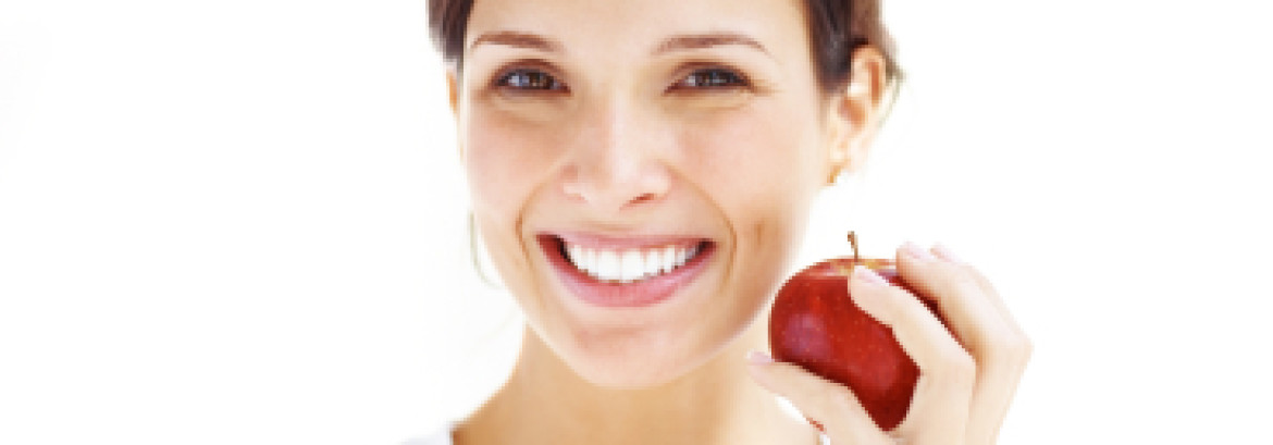 Fruits and Vegetables That Are Good For Your Teeth